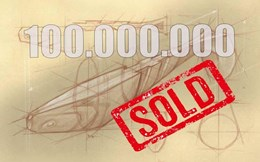 Over 100.000.000 Kopyto lures sold! Interview Danny Kowalczyk, Relax producer.